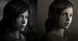 Ellie's redesign