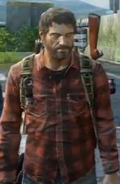 RedPlaidShirt