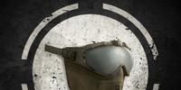 Desert Mask