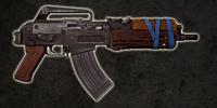 Full-Auto Rifle