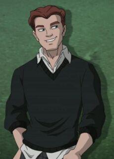 Harry Osborn (Earth-TRN123)