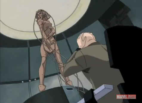File:Professor X with statue Mystique XME.png