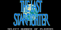 The Last Starfighter (1990, NES)