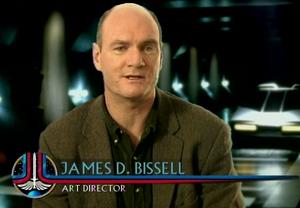 James D. Bissell
