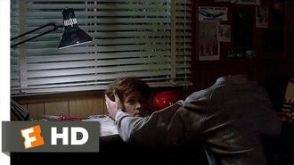The Last Starfighter (5 10) Movie CLIP - A Terrible Nightmare (1984) HD