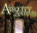 The Atrocity Archives