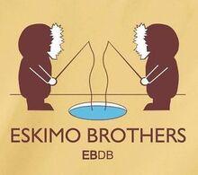 EBDB logo