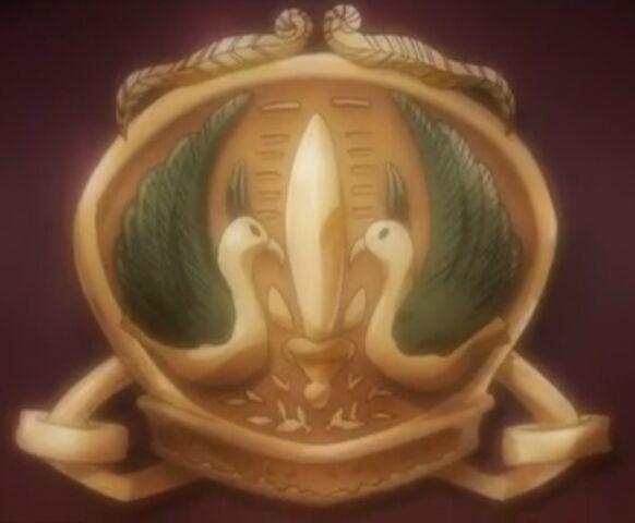 File:Count Klausberr's Crest.jpg