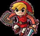 Zelda Gazette