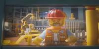 Frank the Foreman