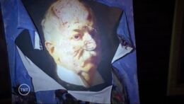 Dorian Gray Portrait 2