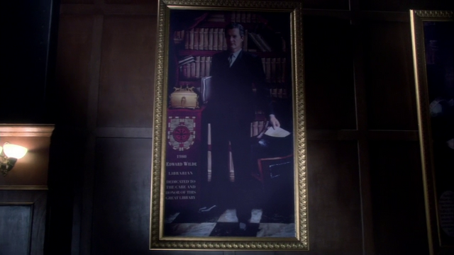 File:Edward Wilde portrait in the Library.png