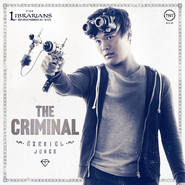 The criminal poster