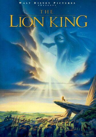 File:The Lion King Poster original.jpg
