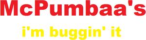 McPumbaa's logo
