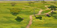 Urembo Meadows