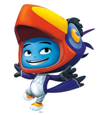 File:Zazu - Disney Universe.png