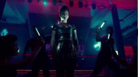 "THE LISTENER ep 303 - ""I'm Gonna Dance"" music video with Fefe Dobson"