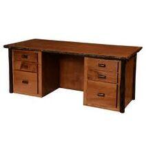 Cabin desk