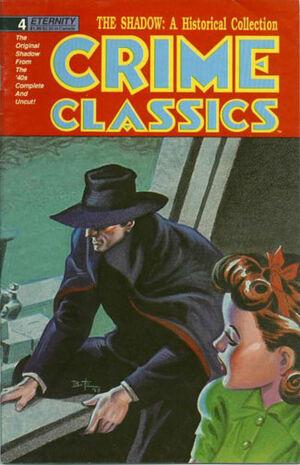 Crime Classics Vol 1 4