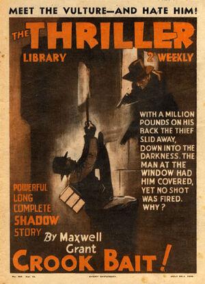 Thriller Library Vol 1 494