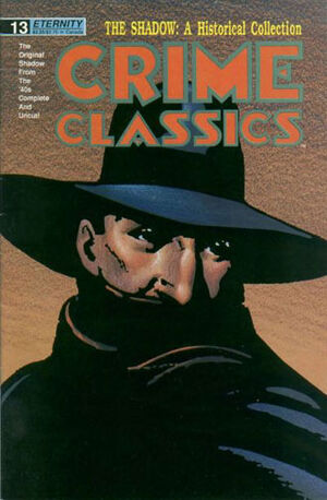 Crime Classics Vol 1 13