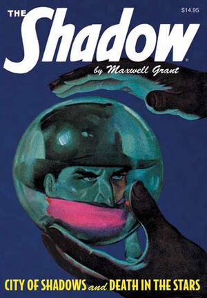Shadow Magazine Vol 2 84