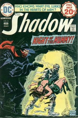 Shadow (DC Comics) Vol 1 8