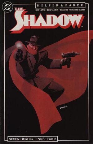 Shadow (DC Comics) Vol 3 9