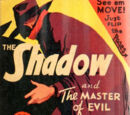 The Shadow and the Master of Evil (BLB)