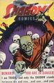 Shadow Comics Vol 1 36