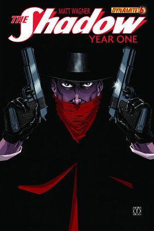 Shadow Year One Vol 1 6