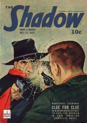 Shadow Magazine Vol 1 256