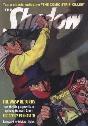 Shadow Magazine Vol 2 63