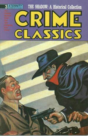Crime Classics Vol 1 3