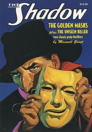 Shadow Magazine Vol 2 18