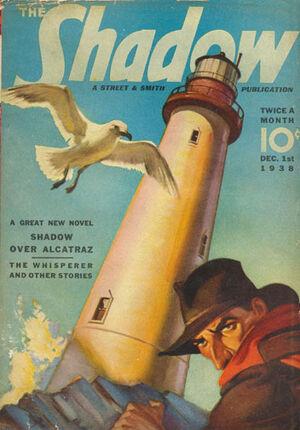Shadow Magazine Vol 1 163