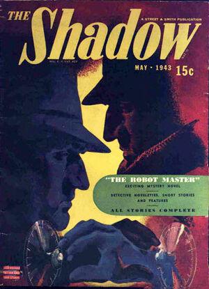 Shadow Magazine Vol 1 267