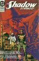 Shadow Strikes (DC Comics) Vol 1 30