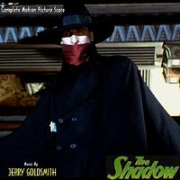 Shadow (1994 Soundtrack)