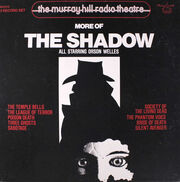 More of The Shadow (Murray Hill)