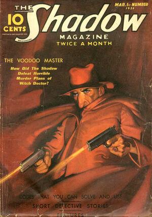 Shadow Magazine Vol 1 97