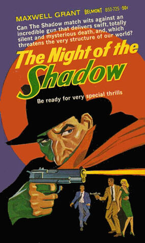 Night of the Shadow