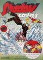 Shadow Comics Vol 1 13