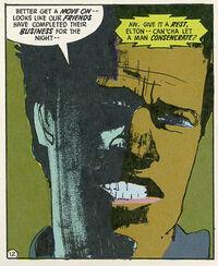 Elton Butterfield (DC Comics)