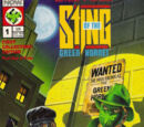 Sting of the Green Hornet Vol 1