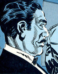 Claude Fellows (DC Comics)