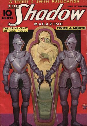Shadow Magazine Vol 1 56