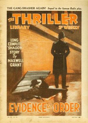 Thriller Library Vol 1 491