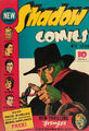 Shadow Comics Vol 1 2